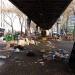 La Fonctionnelle en action après le marché de Barbès