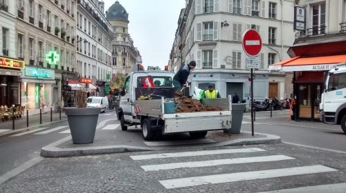 paris,carrefour-clignancourt-ramey,végétalisation,du-vert-près-de-chez-moi,paris-18e