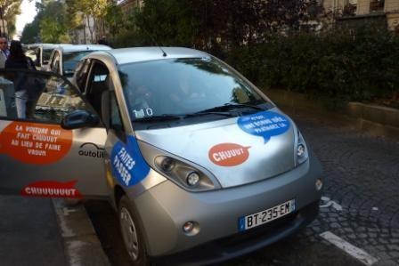 Paris,autolib,trafic,transports,voiture électrique