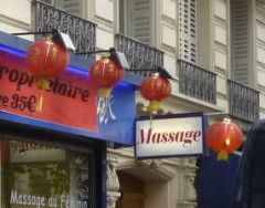 Marcheuses chinoises de belleville action barb s - Salon de massage chinois paris ...