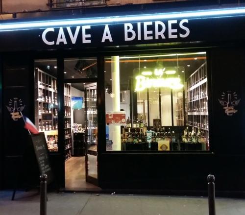 paris,9e,la-binouze,cave-à-bières,rue-de-rochechouart,commerce