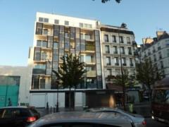 paris,18e,charbonnière,logement-social,, construction,
