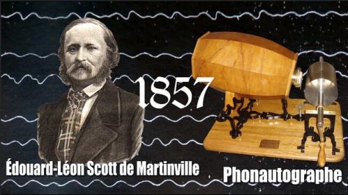 paris,phono-museum,son enregistré,scott de martinville