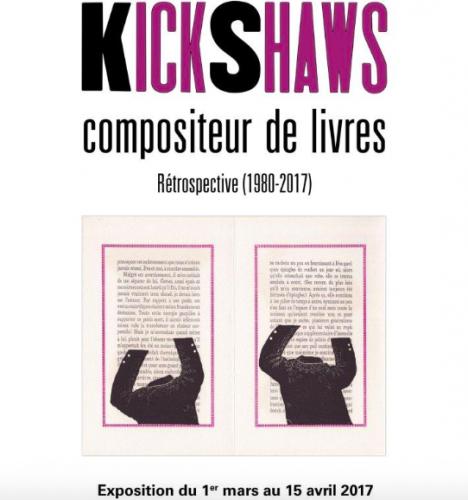 Paris, paris 18e, libraires-associés, John Crombie, édition