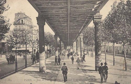 paris,urbanisme,promenade-urbaine,pavillon de l'arsenal