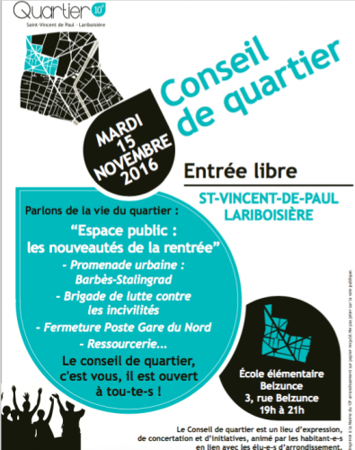 paris,paris 10e,espace public,poste,promenade urbaine,incivilités