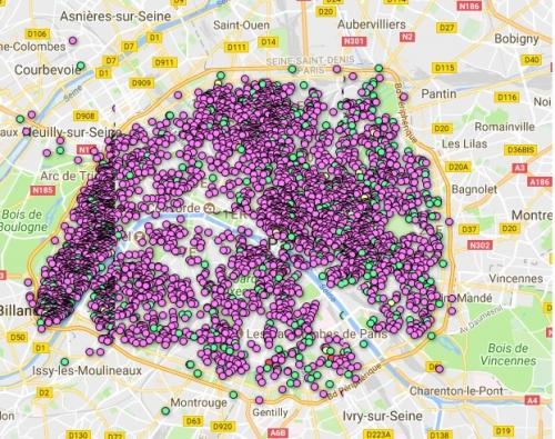 paris,paris 10e,locations saisonnières,airbnb