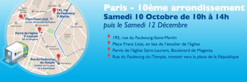 paris,paris-18e,emmaüs,emmaüs-solidarité,propreté,environnement,recyclage,collecte-solidaire