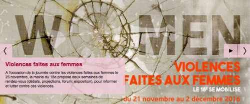 paris,paris 18e,harcèlement de rue,expositions