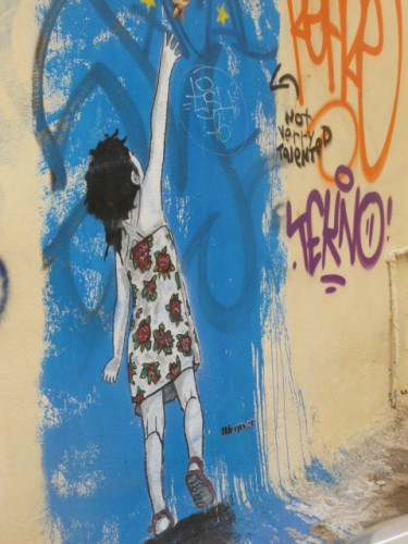 paris,street-art,ludo,écologie