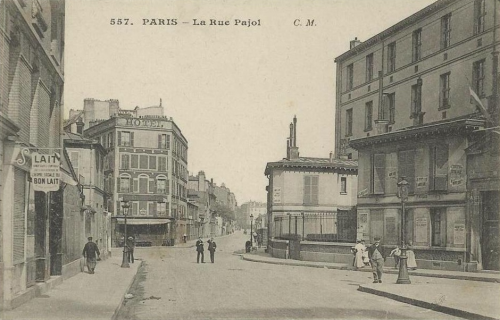 Paris_rue_Pajol_rue_Philippe_de_Girard1900.png