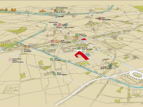 paris,promenade-urbaine,urbanisme