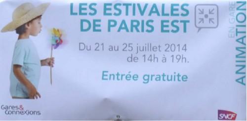gare-de-l-est,paris-est,paris-plage,estivales-de-paris-est