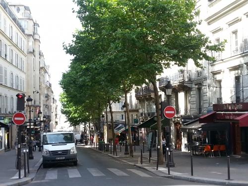 paris,propreté,rue des martyrs,mégots