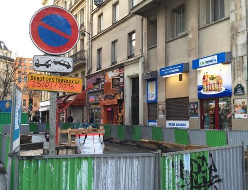paris,paris-10e,gare-de-l-est,aménagement-abords-gare-de-l-est,rue-saint-laurent,elise-fajgeles,travaux