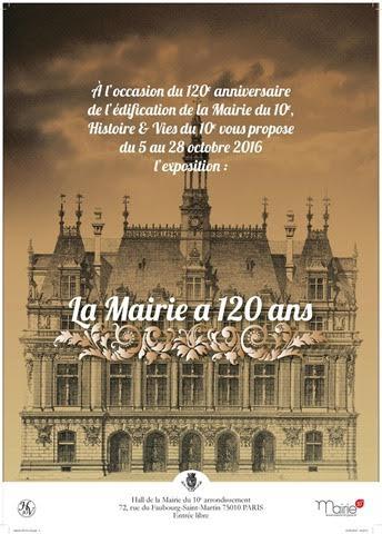 Paris, paris 10e, histoire et vie du 10e, patrimoine