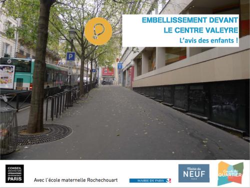 paris,conseil de quartier,budget-participatif,végétalisation,propreté