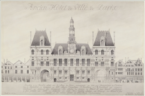 paris,elections municipales,2020,hotel de ville,9e,10e,18e