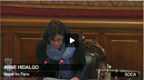 parids,démocratie locale,conseil de quartier