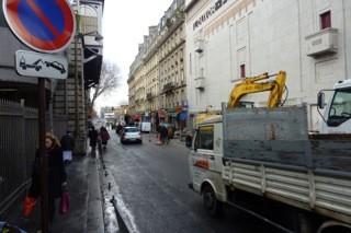 paris,barbès,métro,voirie,louxor