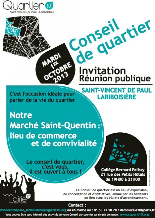 paris,conseil-de-quartier,lariboisière-saint-vincent-de-paul,commerce,marché-saint-quentin