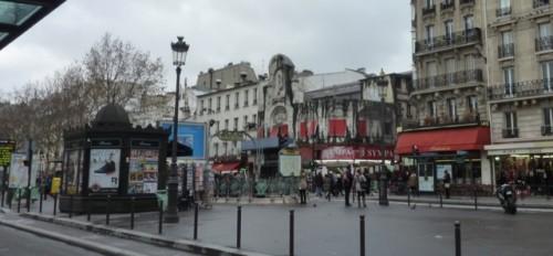 paris,montmartre,carré-aux-artistes,place-tertre,peintres,barbès,goutte-d-'or