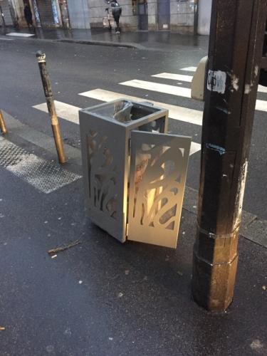 corbeille-de-rue,propreté,9e,10e,18e