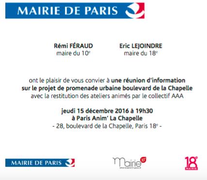 Paris, paris 18e, paris 10e, civic lab, promenade urbaine