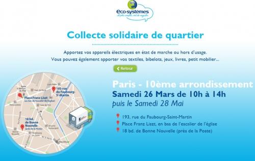 paris,solidarité,environnement,paris-10e,emmaüs,recyclage,collecte-solidaire