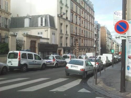 paris,clignancourt,stationnement,police,bus85