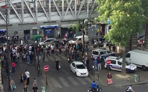 paris,18e,police,caméra-de-vidéoprotection,commerces-fermetures-administratives