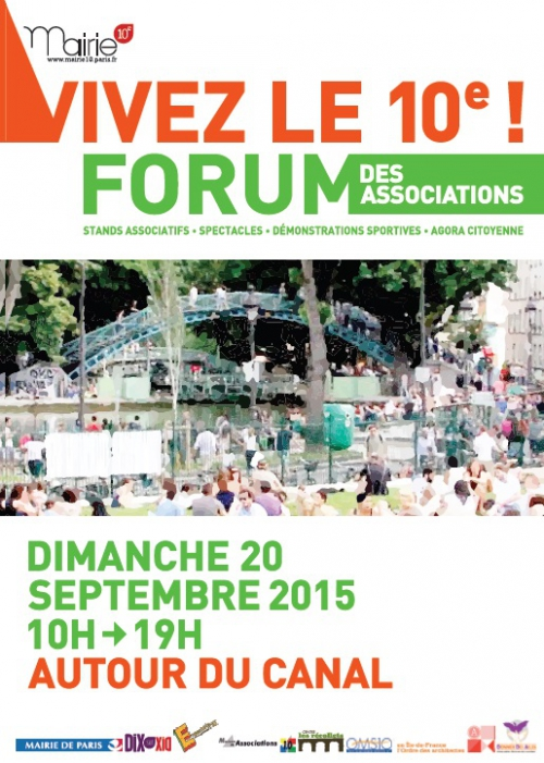 paris,paris-10e,associations,forum-des-associations,jardin-villemin,place-raoul-follereau,canal-saint-martin