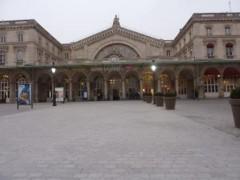 paris, gare-de-l-est, 10e