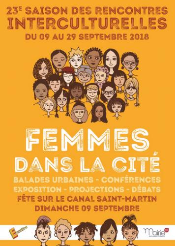 paris,paris 10e,ensemble-nous-sommes-le-10e,femmes,canal saint-martin