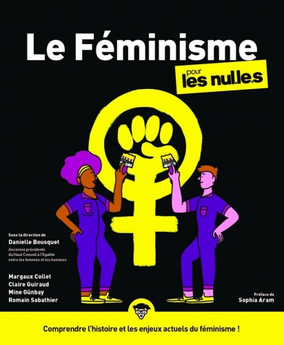 médiathèque-françoise-sagan,10e,féminisme