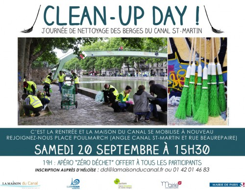 paris,10e,propreté,clean-up-day,canal-saint-martin