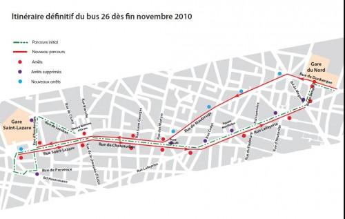 paris, Mobilien-26, rue-La-Fayette, inauguration, gare-saint-lazare, gare-du-nord