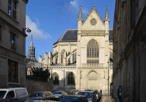paris,18e,église-saint-bernard,école-saint-bernard,architecture,