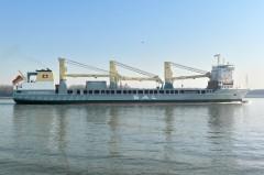 navire, écluse, canal