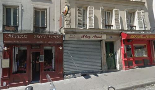 paris,18e,bars,rue-des-trois-frères,vie-nocturne,nuisances-sonores,police