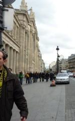 paris, 10e gare-du-nord