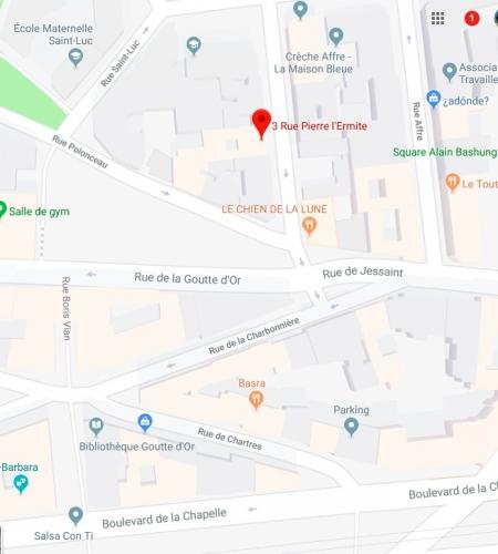 paris,paris 18e,libraires-associés