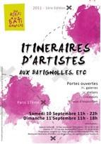Paris, 17e, artistes, manifestation-culturelle, batignolles