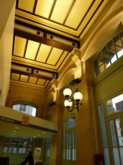 La Poste de la Gare du Nord plafond web.JPG