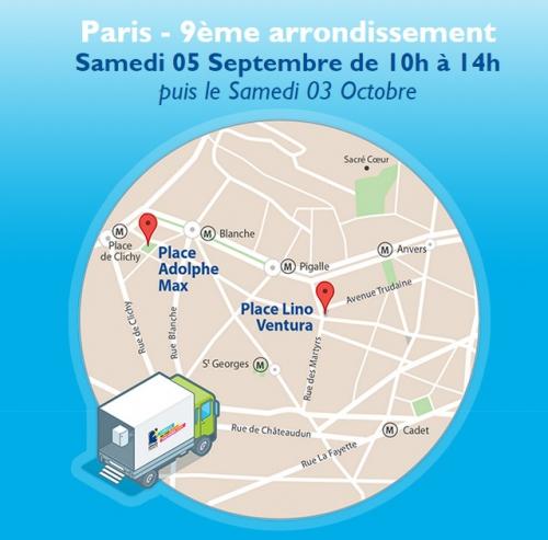 paris,paris-9e,solidarité,emmaüs,recyclage,collecte-solidaire