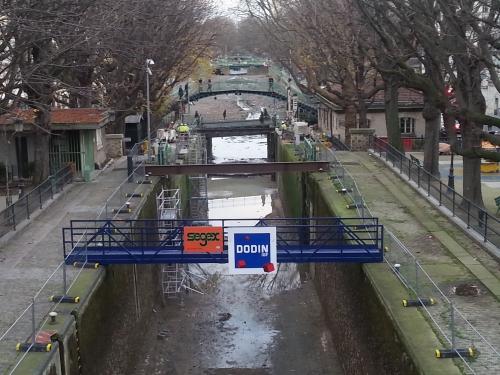 paris,canal saint martin,propreté