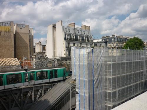 paris,barbès,métro,ratp,ligne-2,verrières,travaux