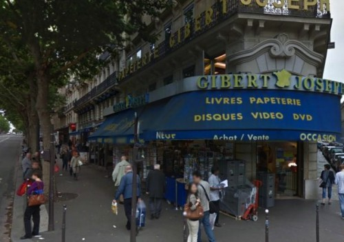 paris,barbès,gibert,virgin,librairie