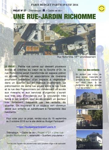paris,budget-participatif,végétalisation,arbres,jardin