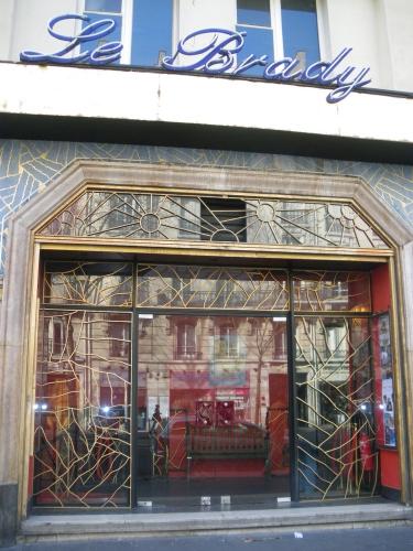 paris,paris 10e,cinéma,culture,médiathèque françoise sagan